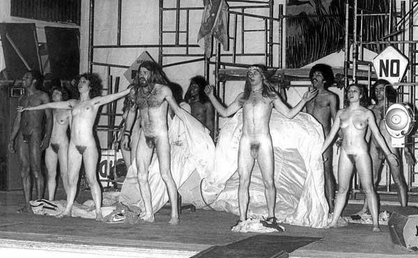 Latin Nude Videos
