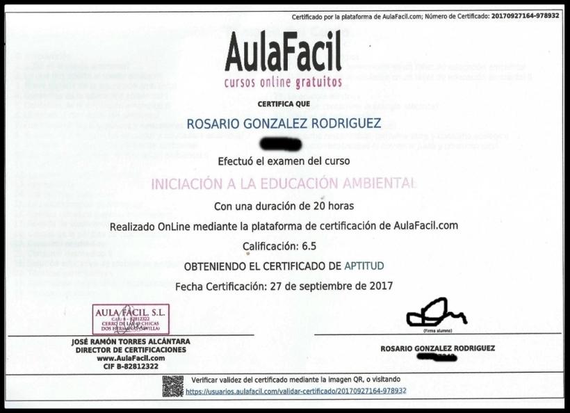 Excelente Fácil Certificaciones IT Festooning - Cómo conseguir mi ...